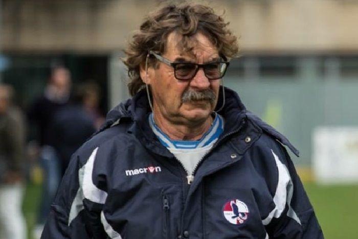 Caos L'Aquila Calcio, si dimette mister Morgia: in arrivo Battistini