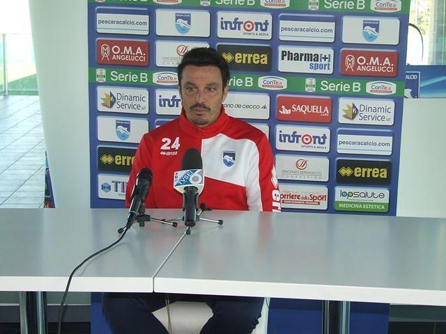Serie B, tutto pronto per il derby d'Abruzzo: le parole di Carlo Mammarella e Massimo Oddo