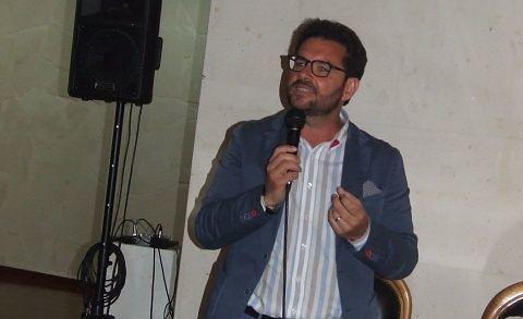 Fara Filiorum Petri, in Municipio la presentazione dell'ultimo libro di Massimo Pasqualone