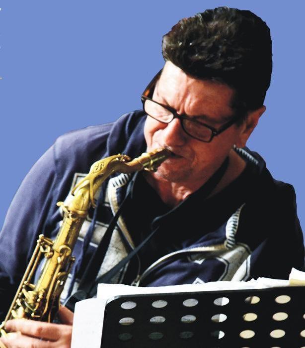 Rassegna al Frida: venerdì appuntamento con Maurizio Urbani Quartet