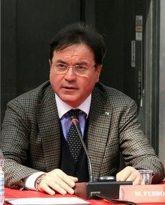 Civeta, Febbo: 'Gerardini verifichi la sua compatibilità'