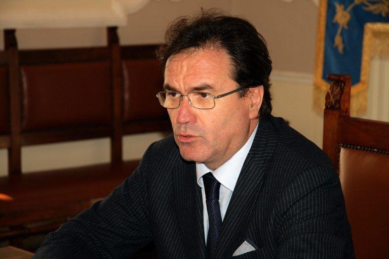 Deposito Gpl Ortona, Febbo: 'Da tre mesi le osservazioni ferme al Ministro'