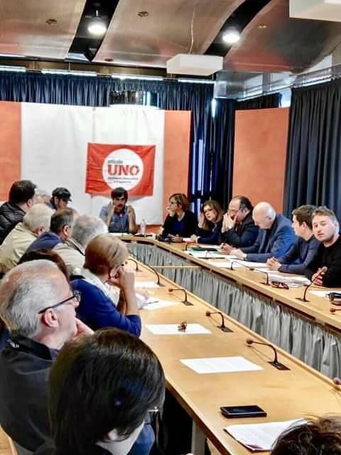 Pescara, prima assemblea di Articolo Uno: ecco i componenti