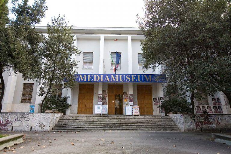 Pescara, al Mediamuseum la mostra 'Il silenzio delle anime'