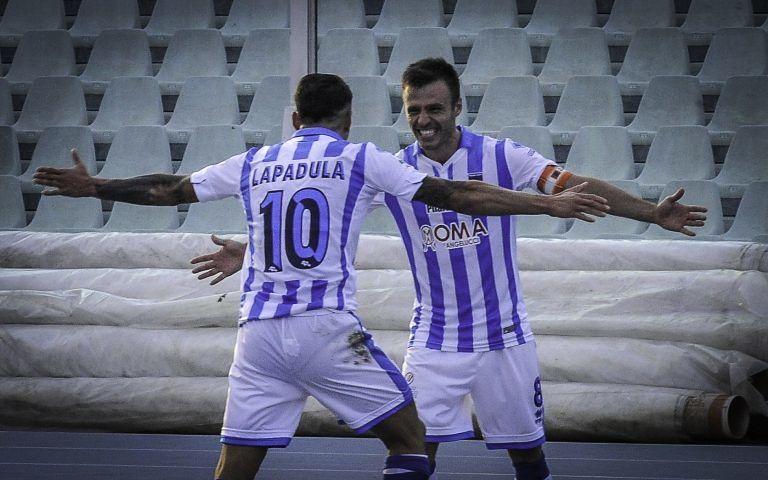 Il Pescara è tornato: Lapadula in doppia cifra contro l'Entella