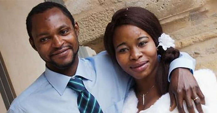 Migrante ucciso da un ultrà razzista. La compagna decide di donare gli organi
