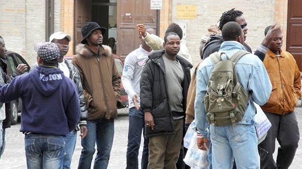 Abruzzo, in arrivo 50 migranti dal Goriziano