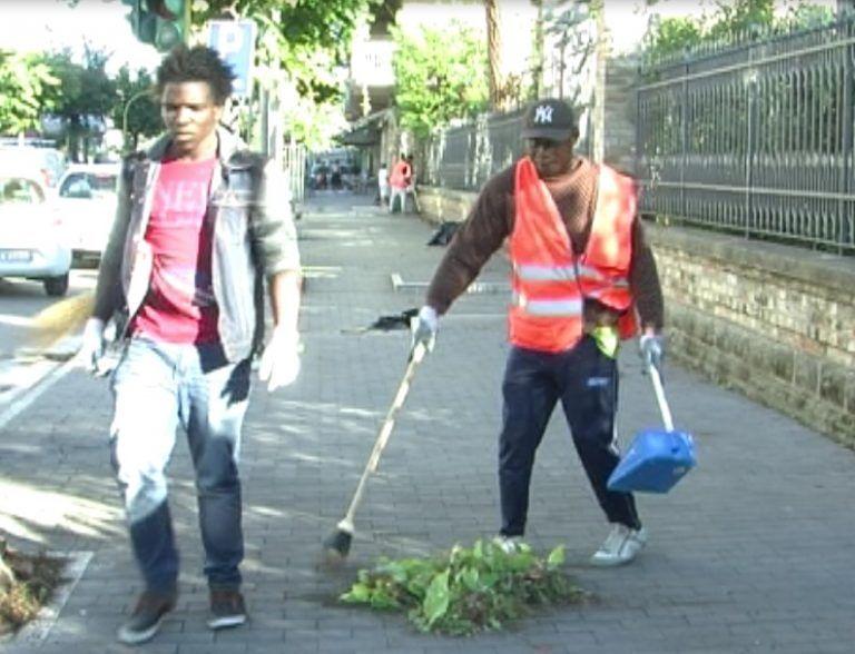 Teramo, Pomante (Arancione) propone lavori socialmente utili per i migranti
