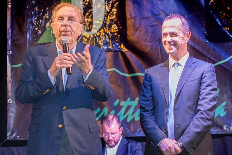 """Abbateggio, premiati i vincitori del Premio Nazionale  """"Parco Majella"""""""