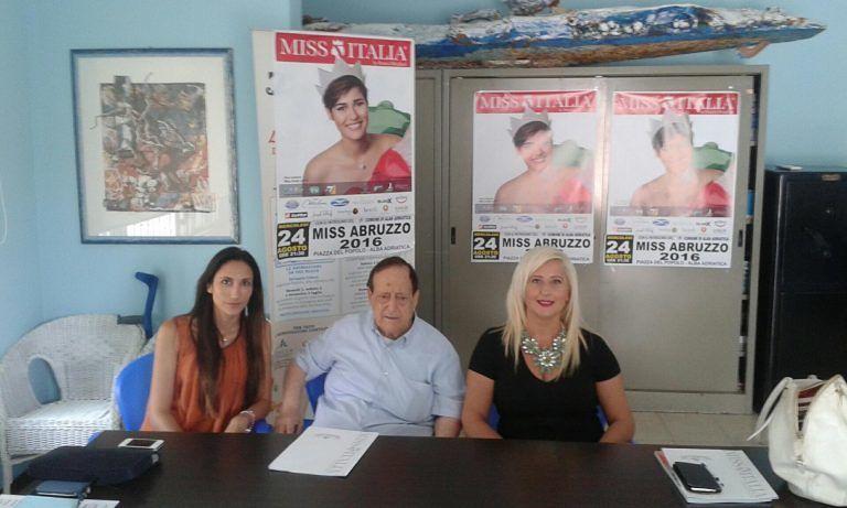 Terremoto, rinviata l'elezione di Miss Abruzzo ad Alba Adriatica