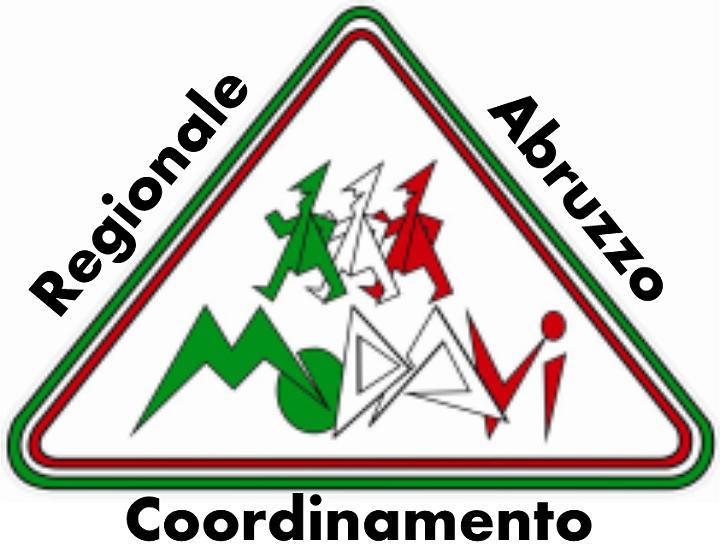 Protezione Civile, nasce coordinamento Modavi Abruzzo