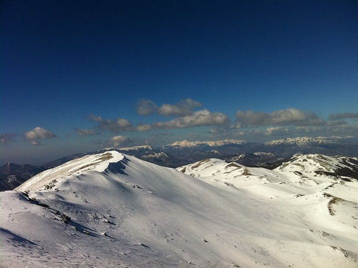 Tornimparte, nuova stazione sciistica a Monte Cava: no degli ecologisti