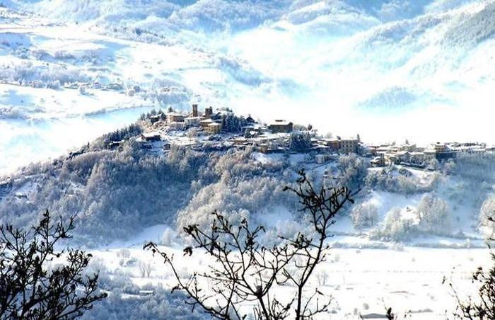 Maltempo, Provincia L'Aquila: 'Paesi isolati non ne risultano, manca la luce'