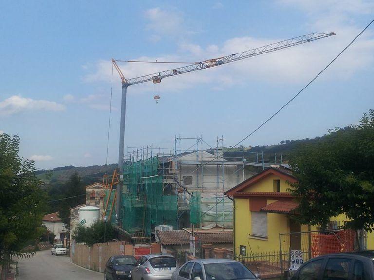 """Montorio, 100 milioni di euro per la """"ricostruzione pesante"""" post sisma. Incontro a Collevecchio"""