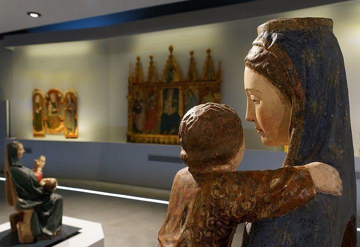 Musei Abruzzo, aperture straordinarie per il ponte del 25 aprile (SCOPRI DOVE)