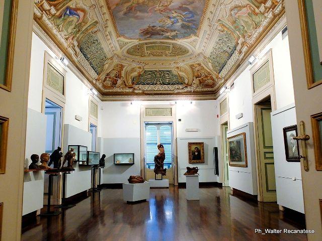 Chieti, Italo Pulcini e il Surrealismo al Museo Barbella