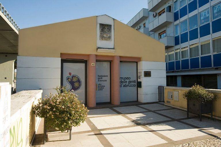 Pescara, sbloccati gli arretrati per i dipendenti del Museo delle Genti d'Abruzzo