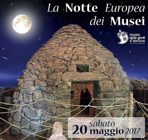 Notte europea dei Musei: le iniziative a Pescara