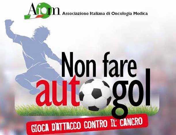 Pescara, alimentazione sana: la campagna di sensibilizzazione con i campioni dello sport