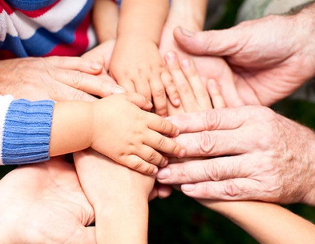 'I nonni al Nido', l'evento a Francavilla