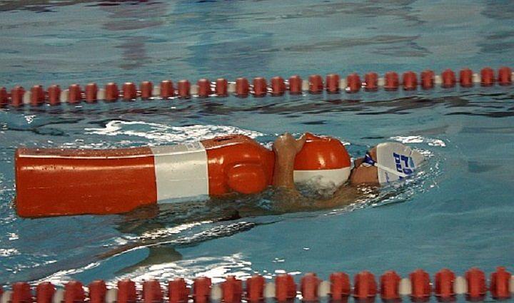 Mondiali nuoto di salvamento, Polisportiva VerdeAQua schiera un poker d'assi