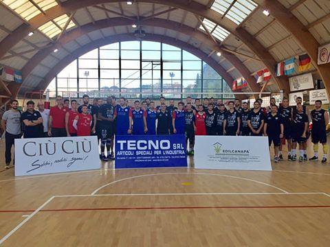 Una grande Offida Volley Cup