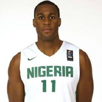 Roseto Sharks, roster completato: preso il nazionale nigeriano Andy Ogide