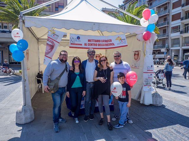 Pescara, Oral Cancer Day: sabato evento in centro