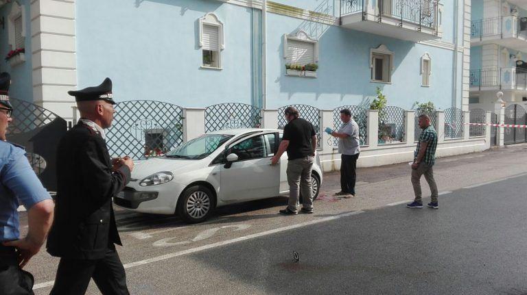Omicidio Giulianova, Dante Di Silvestre va subito a processo