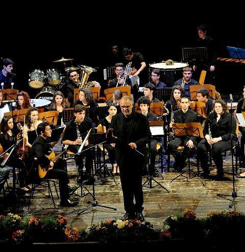 Ortona, al Tosti concerto di Natale dell'Orchestra del Liceo Musicale di Pescara