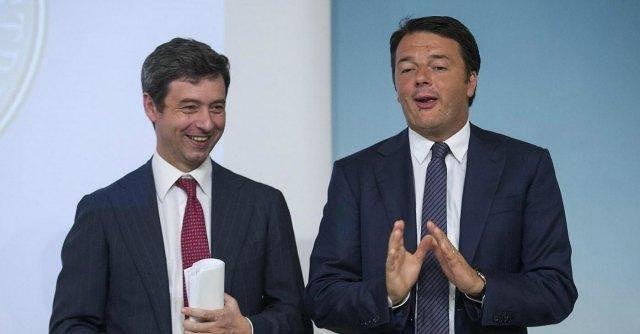 Primarie PD, a Mosciano vince Renzi ma grande risultato per Orlando