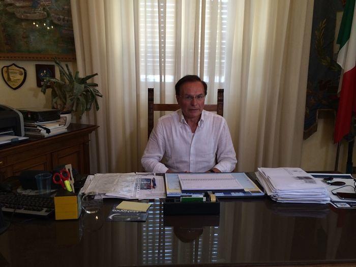 Ortona, si dimette il sindaco D'Ottavio