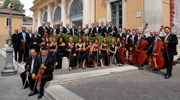 La musica e la cultura italiana (e non solo) per salvare la Sinfonica Abruzzese