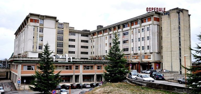 Ospedale Avezzano, Bracco: 'Introdurre il reparto di neurochirurgia'