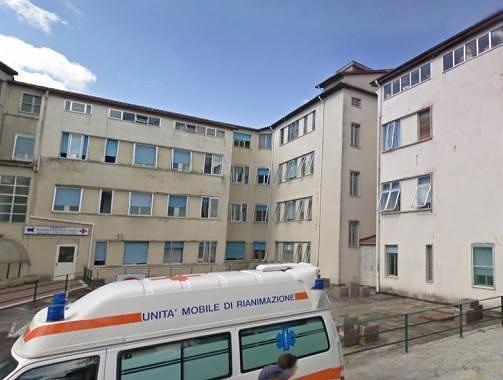 Ospedale Castel di Sangro, la Regione si attiva per risolvere criticità