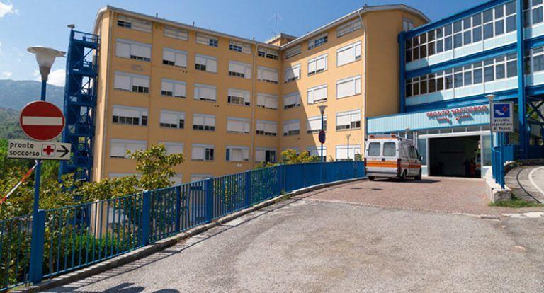 Popoli, l'opposizione si schiera in difesa dell'ospedale cittadino