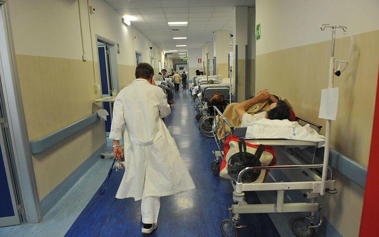 Riforma sanità Abruzzo, Rapino: 'La gente vuole curarsi, non le polemiche del centrodestra'