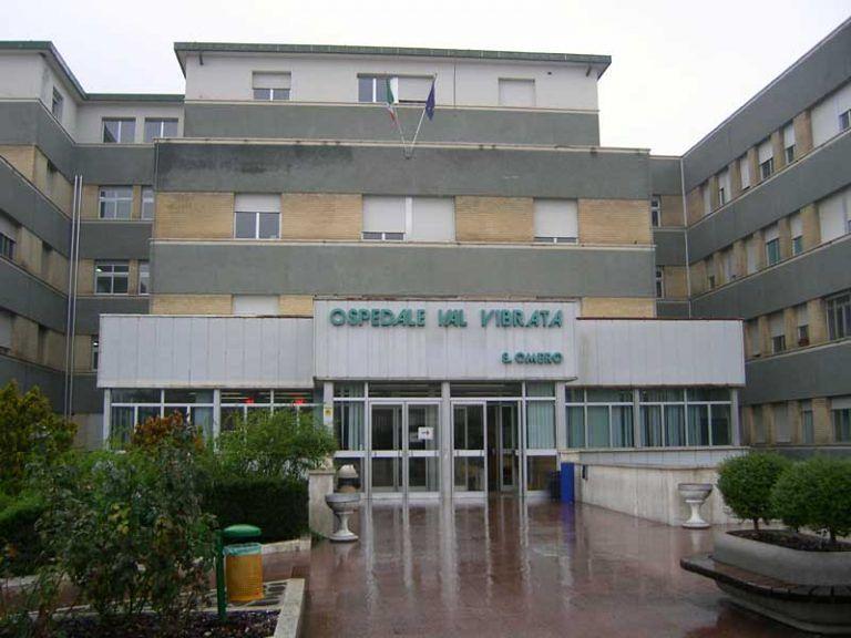 San'Omero, l'ospedale non si tocca e non si ridimensiona: l'intervento