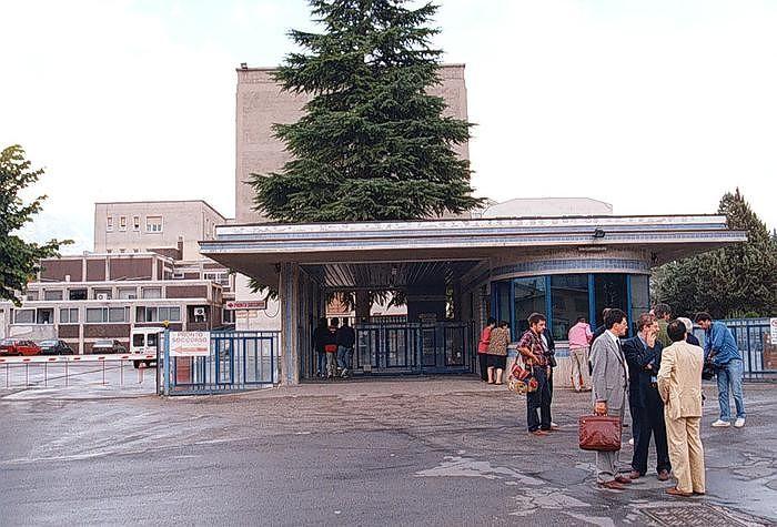 Ospedale Sulmona, reparto penitenziario. Uil PA: 'Asl era al corrente di tutto'