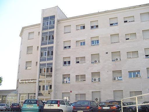 Istituito codice Iban per le donazioni all'ospedale di Vasto