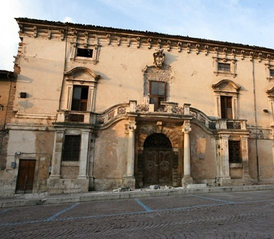 In arrivo il Maxxi all'Aquila, avrà sede nel restaurato Palazzo Ardinghelli