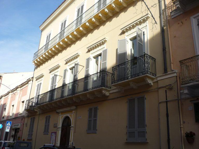 Giulianova, Giovedì in terrazza a Palazzo Bindi con 'L'Abruzzo svelato'