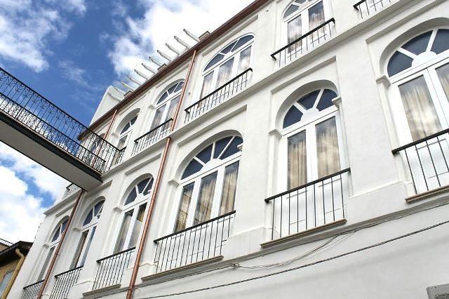 Casoli, rinasce Palazzo Tilli