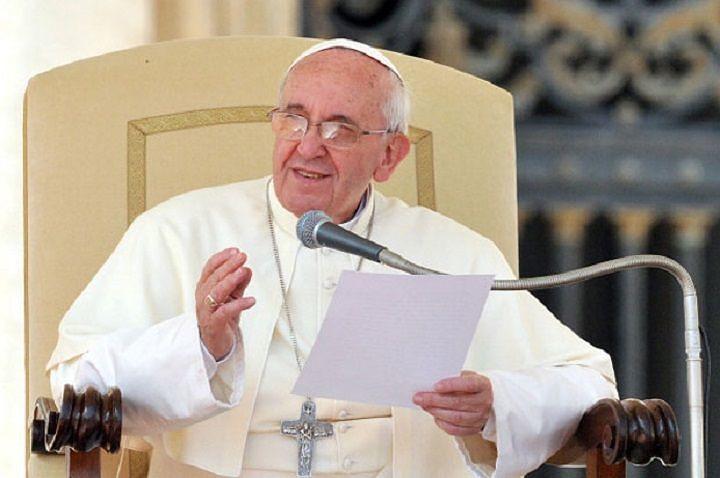 Lanciano, Papa Francesco telefona alla mamma di due sorelline malate