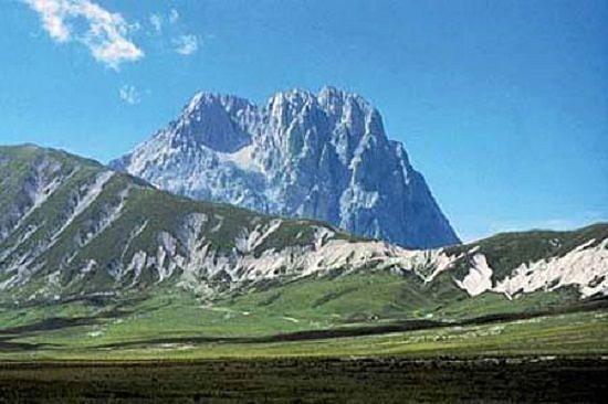 Abruzzo, approvato il Piano del Parco Gran Sasso-Laga