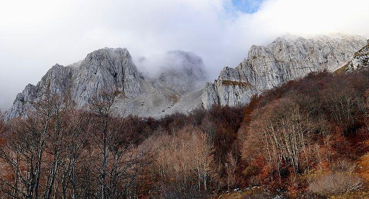Abruzzo, Regione diffidata ad adottare Piano del Parco Regionale Sirente Velino