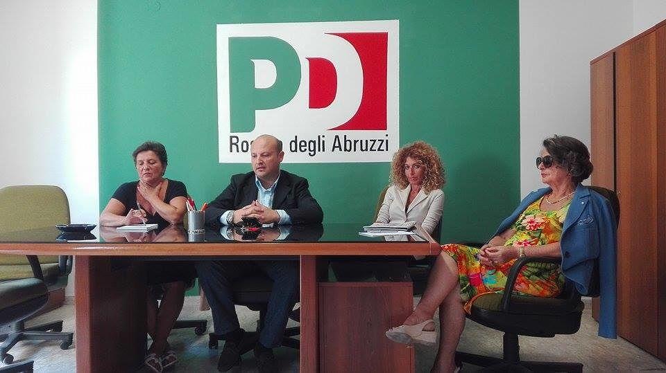 Roseto, i socialisti contro 'le primarie del PD'