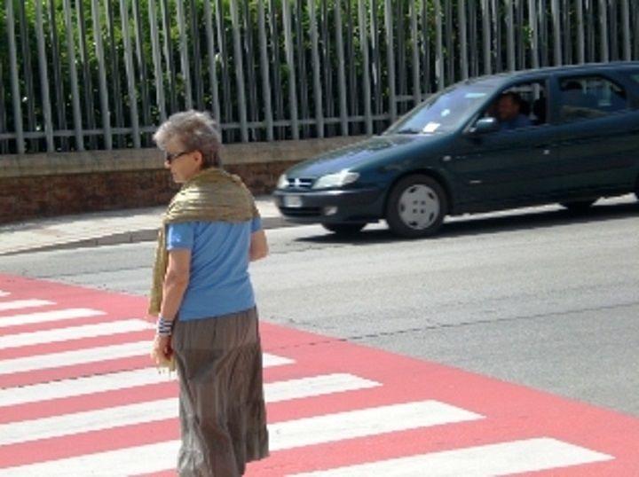 Abruzzo, calano del 5,2% gli investimenti di pedoni