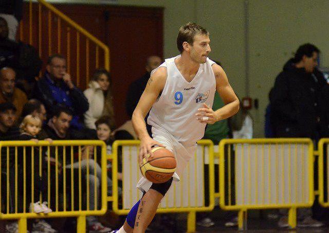 Basket, Olimpia Mosciano riconferma anche Febo