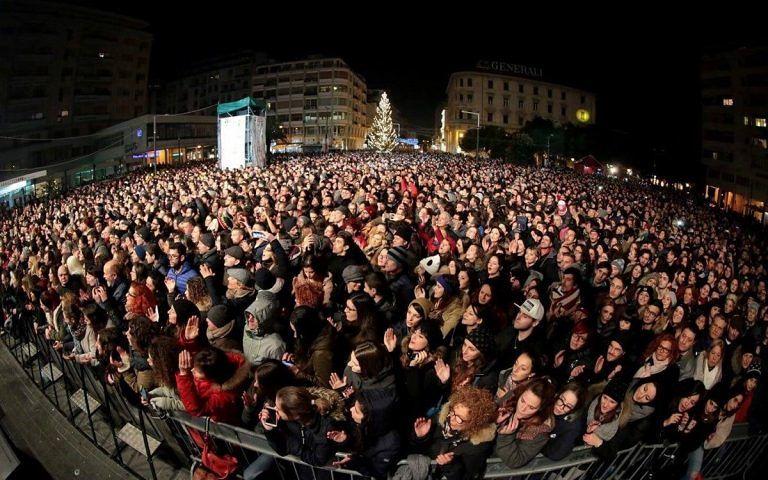 Pescara, meta ideale per il Capodanno scelta da Trivago